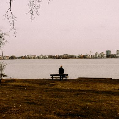 Πως βλάπτει η μοναξιά την υγεία