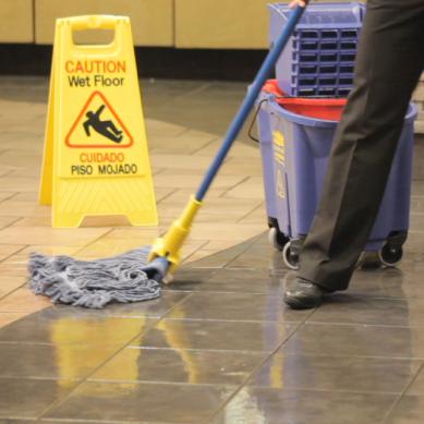 """Yπογραφή ατομικών συμβάσεων εργασίας για την καθαριότητα, σίτιση & ασφάλεια του νοσοκομείου """"Η Σωτηρία"""""""