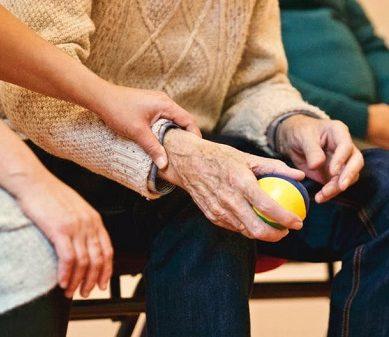 Νόσος Πάρκινσον: Ποιο είναι το κρίσιμο στάδιο