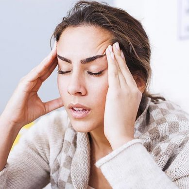 Πονοκέφαλος: Μήπως φταίει το ρινικό διάφραγμα;
