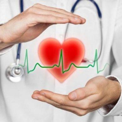 Πώς απεικονίζεται στα μάτια η υγεία της καρδιάς