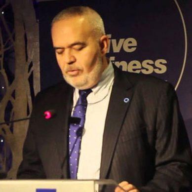 Ο Ολύμπιος Παπαδημητρίου εξελέγη νέος πρόεδρος του ΣΦΕΕ