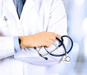 ΑΜΚΑ των ιατρών