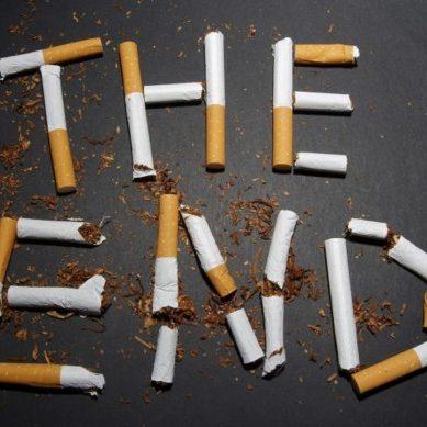 Περισσότερο κάπνισμα, μεγαλύτερος κίνδυνος εγκεφαλικού πριν τα 50