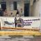 Διαμαρτυρία ΠΟΕΔΗΝ στο θεραπευτήριο Σκαραμαγκά