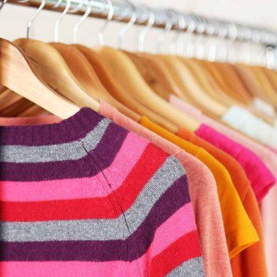 Έρχονται τα ρούχα που θα σκοτώνουν μόνα τους τα μικρόβια