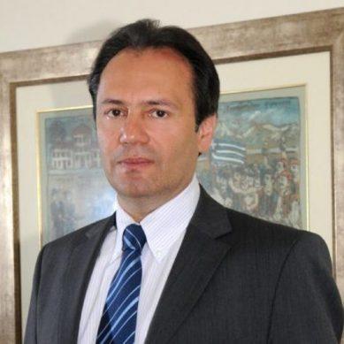 Επανεκλέχθηκε πρόεδρος της ΠΕΦ ο Θεόδωρος Τρύφων