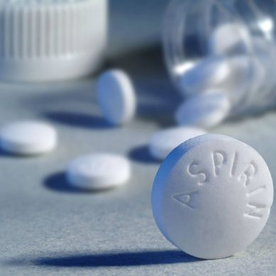 Η ασπιρίνη όπλο κατά της γήρανσης