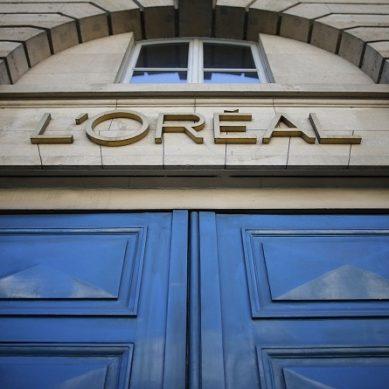 Η L'Oréal εξαγοράζει τη ModiFace
