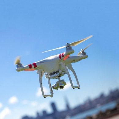 Τα drones στην υπηρεσία της Γραμμής Ζωής – Silver Alert και της ΕΟΔΑ