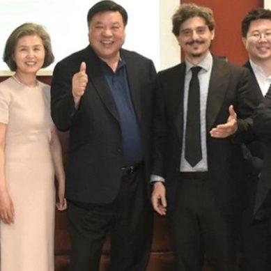 Μεγάλη συμφωνία της ΒΙΑΝΕΞ με τον «κολοσσό» της Ν. Κορέας Celltrion στον τομέα των βιοομοειδών