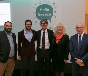 Η Sobi λέει «Hello Greece»: Ένας χρόνος παρουσίας στην Ελλάδα με προσδοκίες
