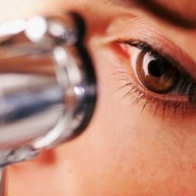 Συμβουλές για προστασία των ματιών μετά τα 40