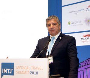 IMTJ Medical Travel Summit 2018