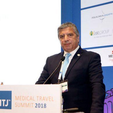 IMTJ Medical Travel Summit 2018: Να αποφύγουμε το παράδειγμα της Κορέας και να «αγκαλιάσουμε» αυτό του Ντουμπάι