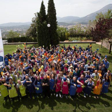 Ημέρα Εταιρικής Υπευθυνότητας AstraZeneca «Responsible Science»