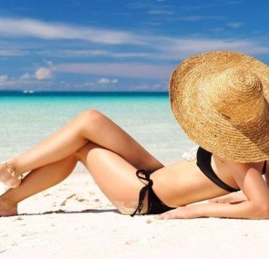 Δέρμα: Πως το επηρεάζει η αφυδάτωση του οργανισμού