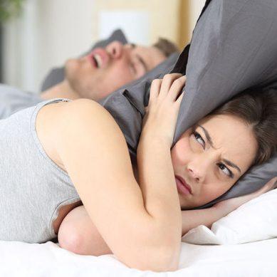 Άπνοια ύπνου: Πότε βοηθάει η ρινοπλαστική;