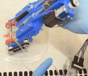 3D εκτυπωτής