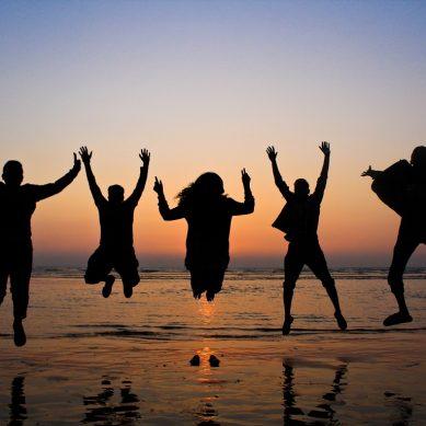 Ψυχική υγεία: Γιατί είναι απαραίτητοι οι καλοί φίλοι