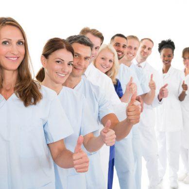 Προσλήψεις 287 ατόμων στα Νοσοκομεία της χώρας (ΦΕΚ)