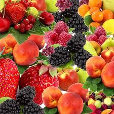 Φρούτα & Γλυκαιμικός δείκτης: Ποια είναι τα πιο κατάλληλα για όσους πάσχουν από Διαβήτη