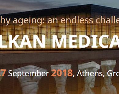 35th Balkan Medical Week – 35ο Βαλκανικό Ιατρικό Συνέδριο