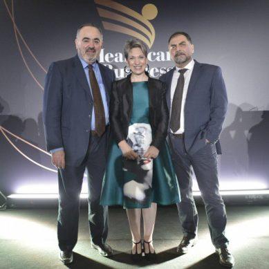 Βράβευση για το ΓΝΑ «Σισμανόγλειο-Αμαλία Φλέμιγκ» στα φετινά Healthcare Business Awards