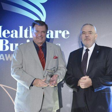 IQ Global Medical Group: Βραβείο καινοτομίας στο πεδίο του Ιατρικού Τουρισμού