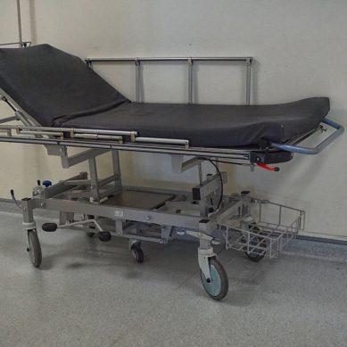 Ασκήσεις ετοιμότητας ευρείας κλίμακας σε νοσοκομεία της Κρήτης