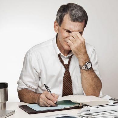 Ημικρανία: 56 % των πασχόντων χάνει τουλάχιστον 1 ημέρα το μήνα από την εργασία του