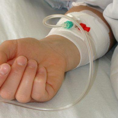 ΗΠΑ : Νεκρά έξι παιδιά από λοίμωξη αδενοϊού