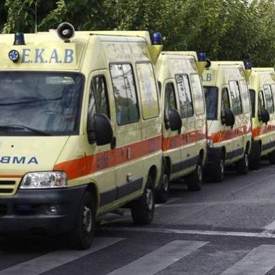 Αποδυνάμωση του ΕΚΑΒ Αθήνας
