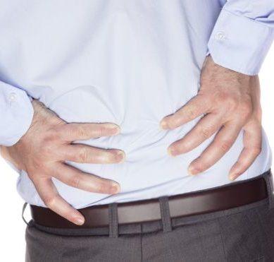 Σπονδυλική στήλη: Γιατί ο κρύος καιρός επιδεινώνει τον πόνο στη μέση;