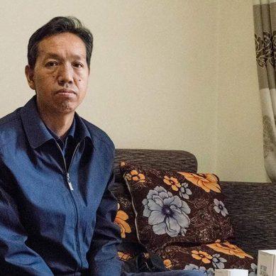 Χημειοθεραπεία μέσω Ιντερνετ στην Κίνα