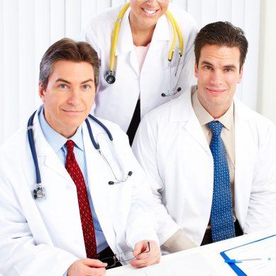 Κοινό ιατρείο διαφορετικών ειδικοτήτων