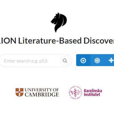 LION LBD: Τεχνητή νοημοσύνη επιταχύνει την αντικαρκινική έρευνα