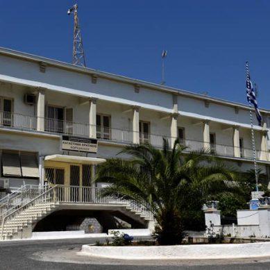 Ολοκληρώθηκε η διαδικασία για την ένταξη του Νοσοκομείου Κρατουμένων Κορυδαλλού στο Εθνικό Σύστημα Υγείας