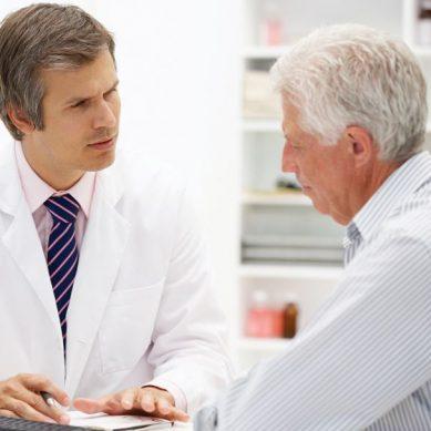 Καρκίνος Προστάτη: Ποιος είναι τελικά ο ρόλος της άσκησης και της διατροφής;