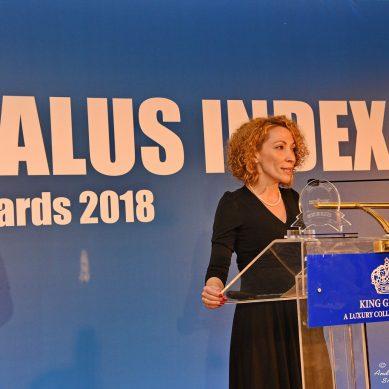 Η Roche Hellas διακρίθηκε για την επένδυσή της στην καινοτομία