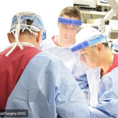Έλληνες Χειρουργοί Ενημερώνονται για τις Τελευταίες Ιατρικές Εξελίξεις