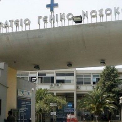 Στο Ιπποκράτειο δημιουργείται η πρώτη δημόσια Τράπεζα Μητρικού Γάλακτος στη Βόρεια Ελλάδα