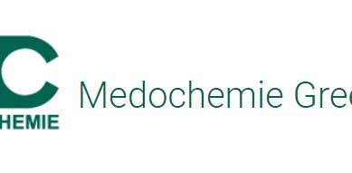 Η Medochemie Hellas βραβεύεται στα «Salus Index 2018»