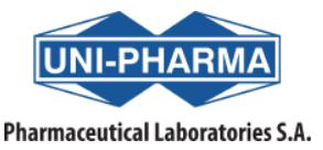 Σημαντική διάκριση της Uni-pharma στα SALUS INDEX 2018