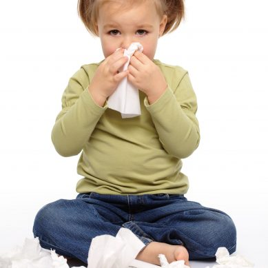 Τα κατοικίδια μειώνουν τις πιθανότητες αλλεργίας στα παιδιά