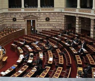 Εγκρίθηκε, κατά πλειοψηφία, στην Εξεταστική Επιτροπή της Βουλής το πόρισμα για την Υγεία του ΣΥΡΙΖΑ