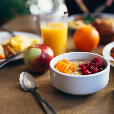 Μπορεί η σωστή διατροφή να αντιμετωπίσει την κόπωση;