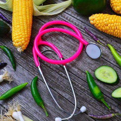 Τροφές που θωρακίζουν το ανοσοποιητικό μας σύστημα
