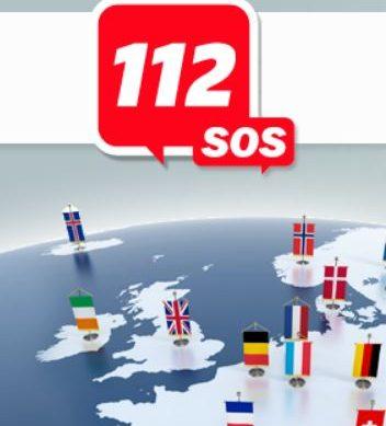 SOS 112: Ο ευρωπαϊκός αριθμός κλήσεις που πρέπει να γνωρίζουμε