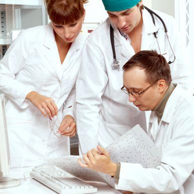 Ομάδα Εργασίας για κίνητρα προσέλκυσης ιατρών σε άγονες περιοχές